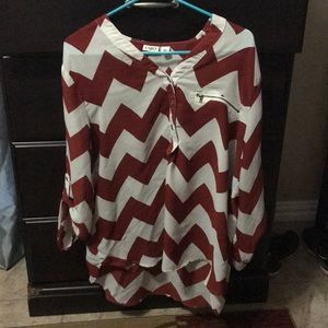 Cato Polyester Shirt